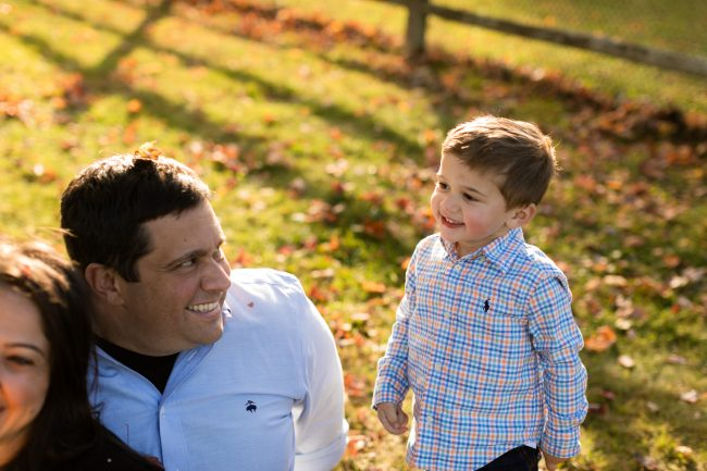 New Canaan Family Photographer